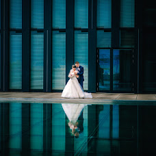 Wedding photographer Konstantin Richter (rikon). Photo of 21.08.2017