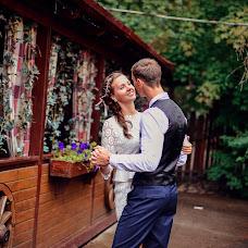 Wedding photographer Darya Kurzenkova (Daria1). Photo of 12.09.2014