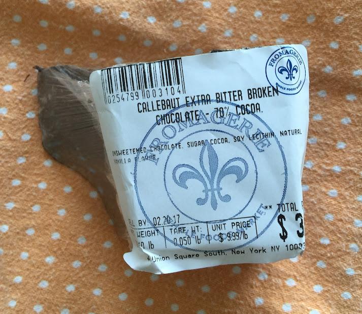 70% callebaut block