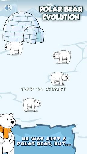 Polar Bear Evolution - Attack