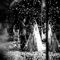 Wedding photographer Dmitriy Makarchenko (weddmak). Photo of 20.11.2018