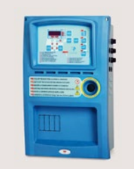 Automatisk ATS-Panel ATS-L6 för Generator