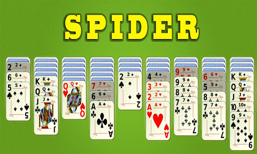 Spider Solitaire Mobile  screenshots 1
