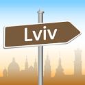 Lviv Places Guide icon