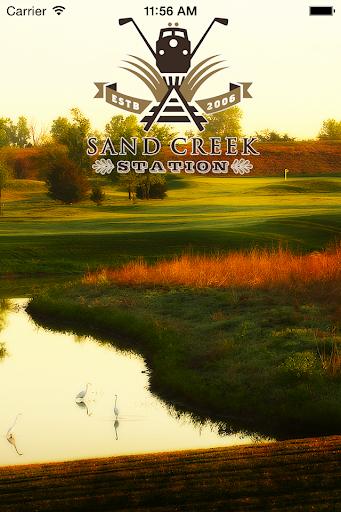 Sand Creek Station Golf Club