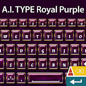 A. I. Type Royal Purple א