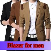 Blazer for men