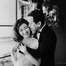 Wedding photographer Van Tran (ambient). Photo of 03.10.2018