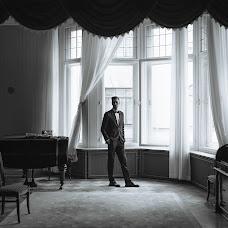 Wedding photographer Andrey Kalinin (kalinin198). Photo of 12.12.2017