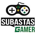Subastas Gamer icon