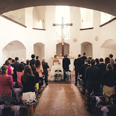 Wedding photographer Lucia Kerida (keridafoto). Photo of 29.10.2014