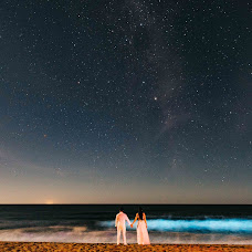 Wedding photographer Mateo Boffano (boffano). Photo of 07.01.2018