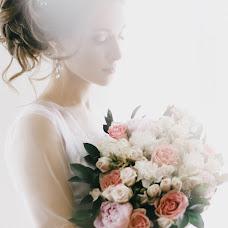 Wedding photographer Darya Zernaeva (darileto). Photo of 07.11.2017