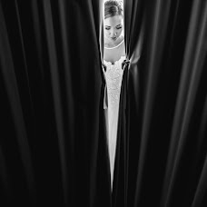 Wedding photographer Eliseo Regidor (EliseoRegidor). Photo of 19.03.2018