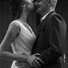 Wedding photographer Bubusława Górny (bubuslawa). Photo of 01.09.2017