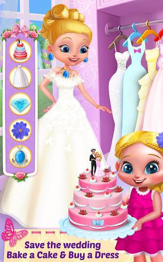 Wedding Fiasco - The Race for the Perfect Dress 1.0.2 screenshots 1