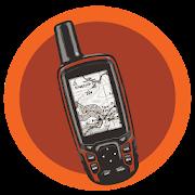 Laconic GPS - GPS Logger
