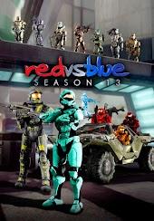 Red vs. Blue: Volume 13