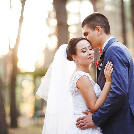 Wedding photographer Anna Yakhnovec (Yakhnov). Photo of 15.09.2017