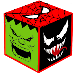 Surprise Cube Eggs Heroes Icon
