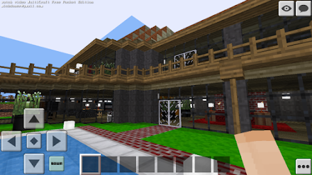 Multicraft Free Pocket Edition 1.6.13.0 screenshot 1057993