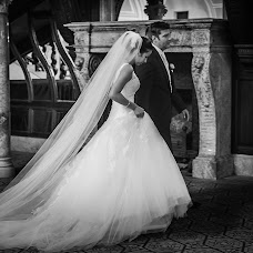 Wedding photographer Istvan Bodnar (istvanbodnar). Photo of 01.03.2016