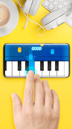 Piano fun - Magic Music painmod.com screenshots 1