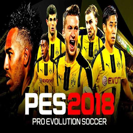 PES 2018 PRO EVOLUTION SOCCER ZIGZAG