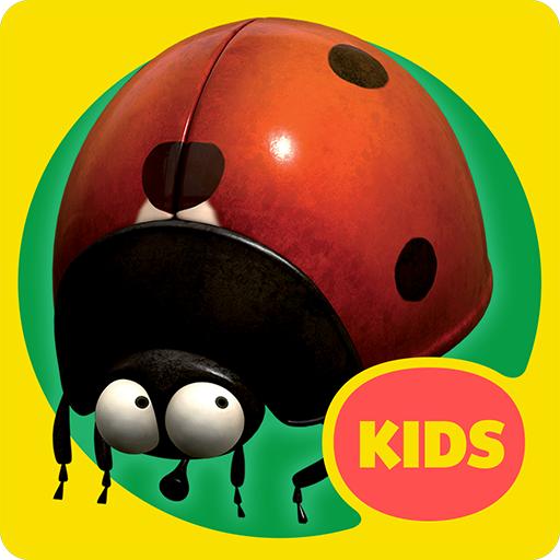 """3D 곤충세계 """"미너스큘"""" (app)"""