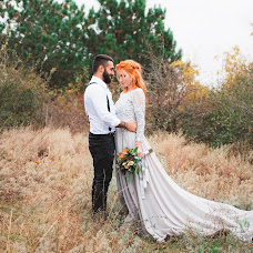 Wedding photographer Katya Korenskaya (Katrin30). Photo of 18.04.2017