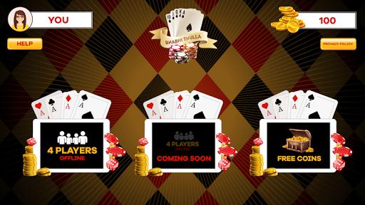 Bhabhi Thulla Star GetAway Cards Game android2mod screenshots 1
