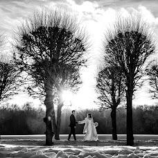Wedding photographer Anton Goshovskiy (Goshovsky). Photo of 25.01.2017