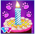Puppy's Birthday Party icon
