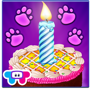 Puppy's Birthday Party for PC and MAC
