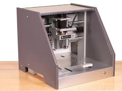 Carbide 3D Nomad 883 Pro CNC Machine - Grey
