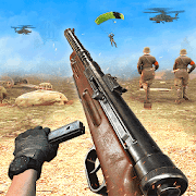 World War Survival: FPS Shooting Game [Mega Mod] APK Free Download