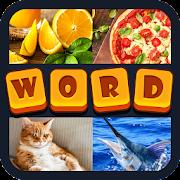 4 Pics 1 Word - Fun Word Guessing