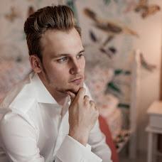 Wedding photographer Evgeniy Merkulov (merkulov). Photo of 30.08.2018