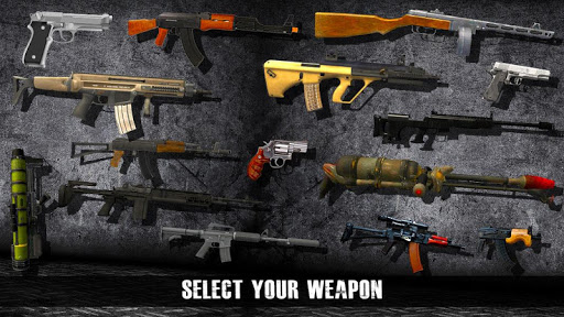 Zombie Shooter - Survival Games  screenshots 10