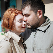 Wedding photographer Anna Pavlova (Pavllann). Photo of 14.06.2015