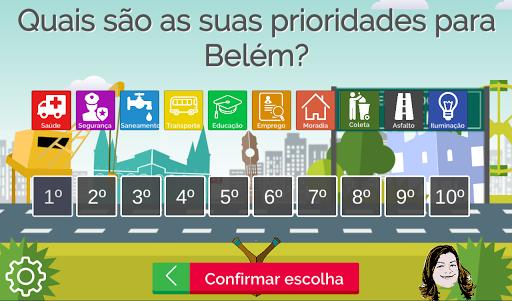 Prefeito Simulator - Belu00e9m  screenshots 3