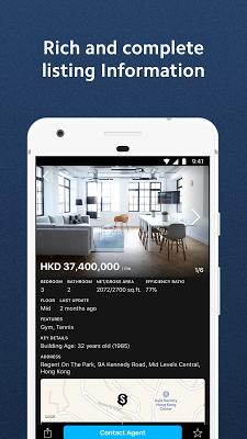 Spacious 千居 Real Estate Properties for Rent & Sale - screenshot
