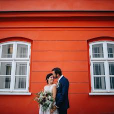 Wedding photographer Honza Martinec (honzamartinec). Photo of 22.02.2018