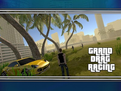 Grand Drag Racing Pro v3.0