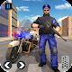 Police Bike Gangster Chase