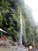 Photo: Это только предвестник большого водопада