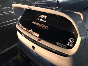アルトワークス HA36S 4WD・5MTのカスタム事例画像 ゆずきらむさんの2018年11月20日21:19の投稿