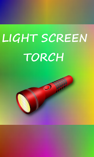 Light Screen Torch