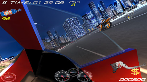 Ultimate Moto RR 4 6.1 screenshots 11