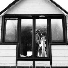 Wedding photographer Olga Sviridovich (HelgaFoto2016). Photo of 20.10.2016